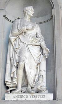 Amerigo_Vespucci-statue